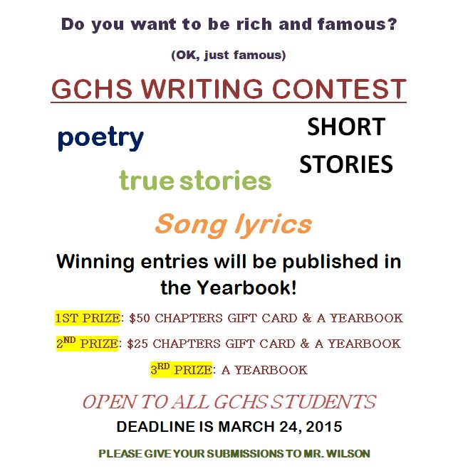 gchs_writingcontest_poster
